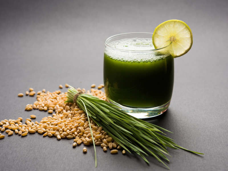 Wheatgrass: Benefits and the best way to consume