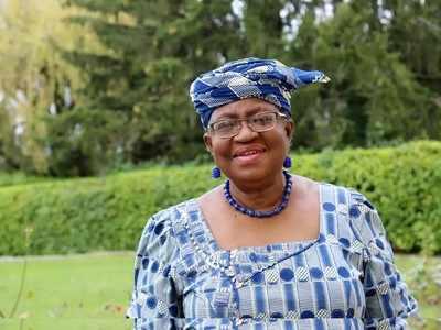 Nigeria's Okonjo-Iweala chosen as head of WTO