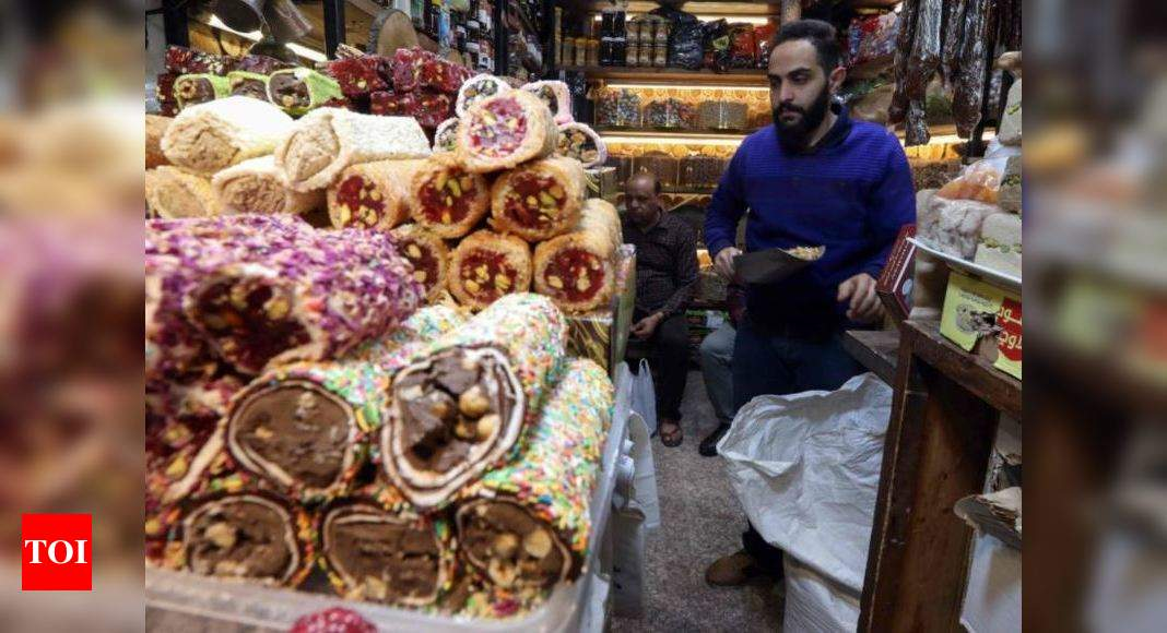 In Iraq, generous Mideast tradition of 'istiftah' lives on – Times of India