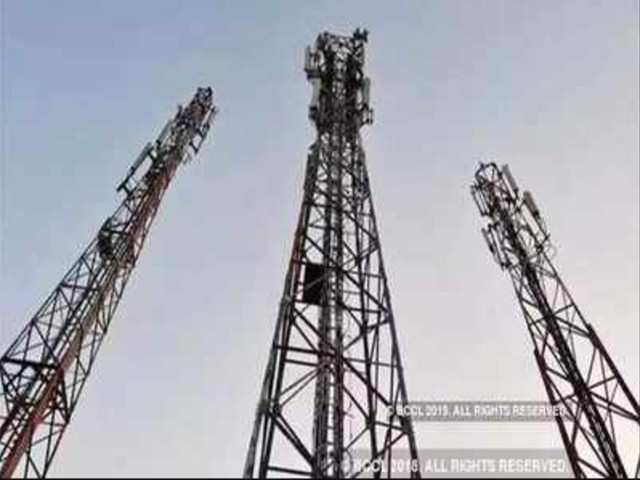 Upcoming spectrum auction may see lower competition among telcos: Report