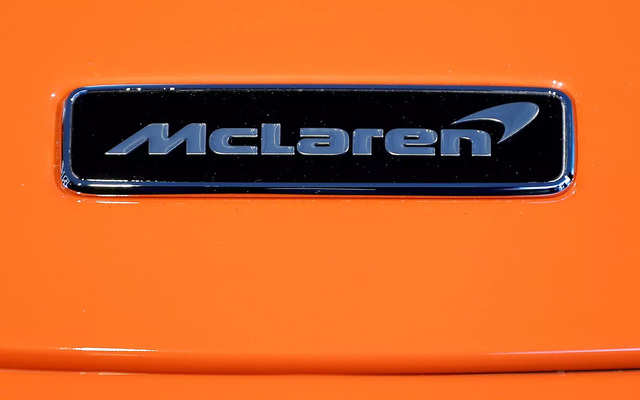 How McLaren aims to rebuild supercars to roar into electric era