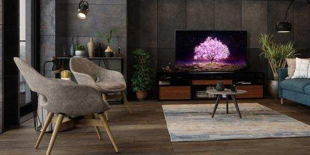 LG announces its 2021 OLED TV series