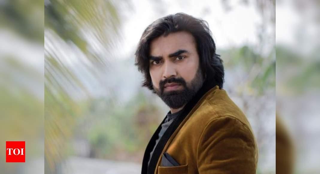 Police: Actor Sandeep Nahar hanged himself in bedroom of flat - Times of India