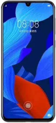 Huawei Nova 6E