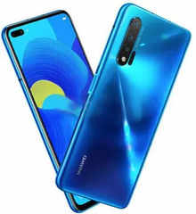 Huawei Nova 6Z