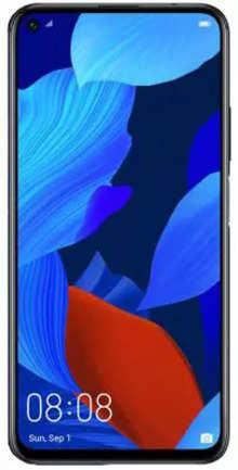 Huawei Nova 6T