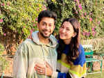 New loved-up pictures of Gauahar Khan and Zaid Darbar