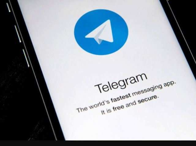 How to enable the secret chat feature in Telegram