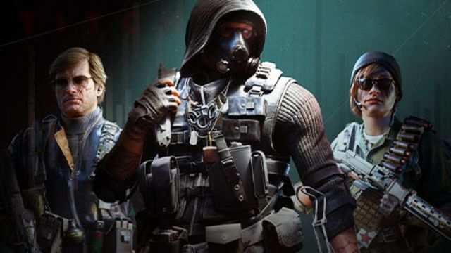 Call of Duty Warzone may soon get zombies
