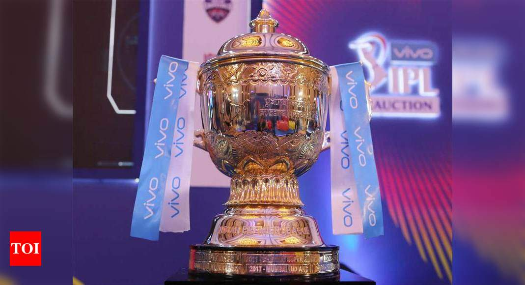 Some tweaks, some revamps in IPL 2021 auction | Cricket News – Times of India