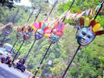 Goa ushers in colourful Carnival festival