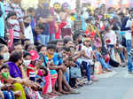 Goa ushers in colourful Carnival festival
