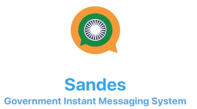 How to download and set up India's WhatsApp alternative app: Sandes