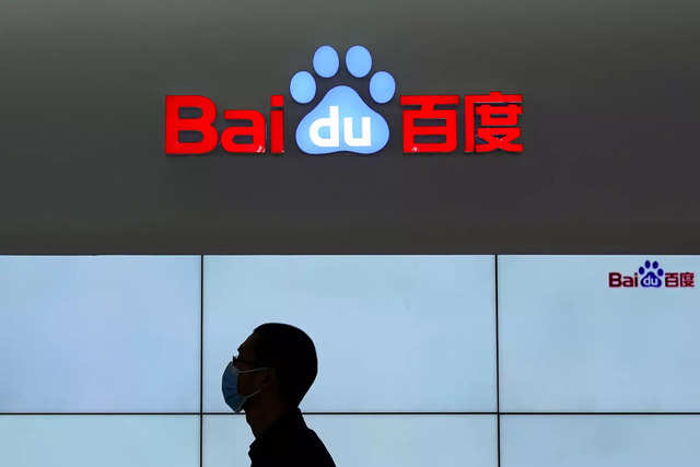 China's Baidu beats revenue estimates on strong cloud, AI demand