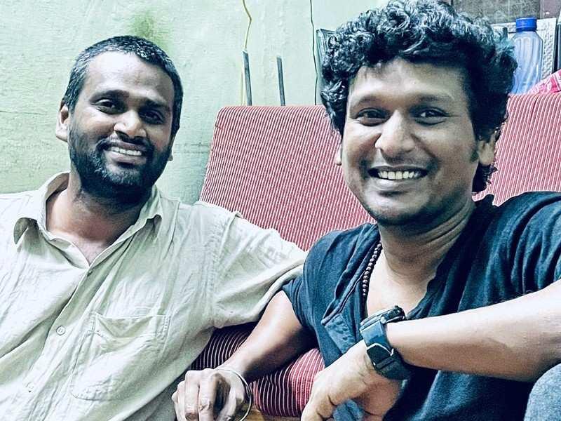 Lokesh Kanagaraj and H Vinoth's latest meet has grabbed attention