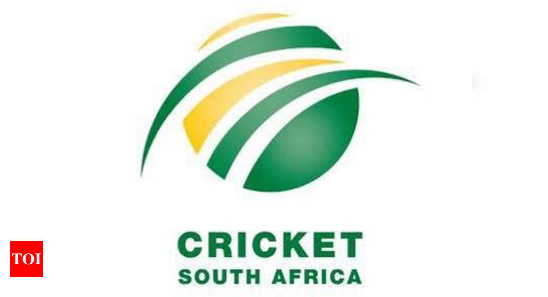 South Africa lodges complaint against Cricket Australia for tour postponement - Times of India