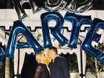 Paris Hilton gets engaged to entrepreneur Carter Reum; shares pictures with fans