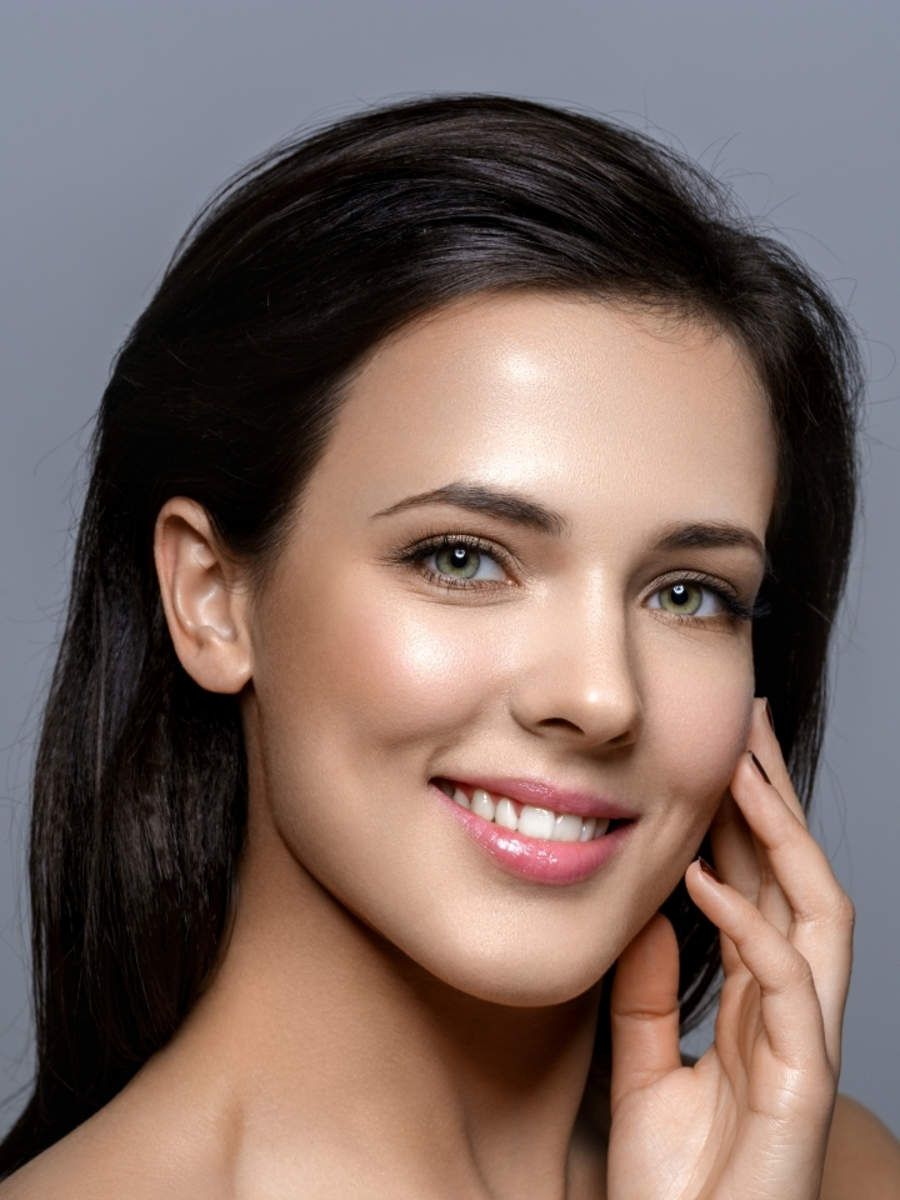 Tips You Haven T Tried To Get That Glowing Skin Times Of India