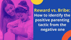 #MindfulParenting: Difference between reward and bribe by parenting expert, Dr Pallavi Rao Chaturvedi