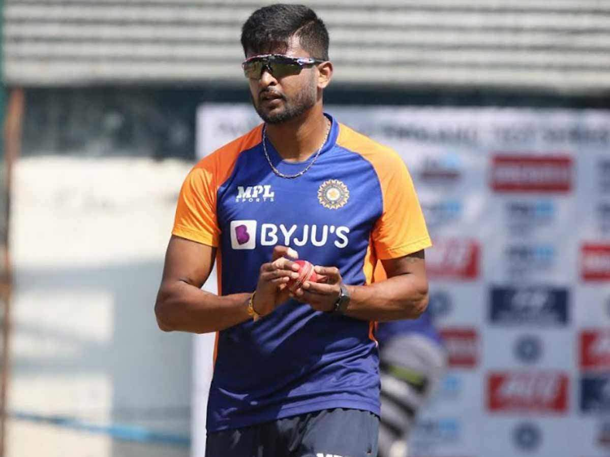 Looking forward to CSK stint: Gowtham | Cricket News - Times of India