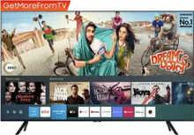 Samsung UA55TUE60FKBXL 55 Inch LED 4K, 3840 x 2160 Pixels TV