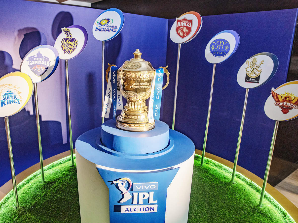 IPL 2021 Players List: Full squad lists and complete list of players in all  eight teams   Cricket News - Times of India
