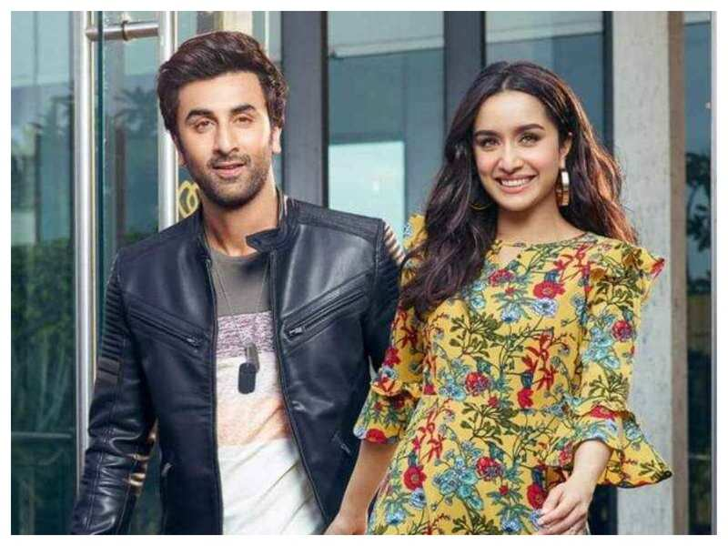 Shraddha Kapoor opens up about working with Ranbir Kapoor in Luv Ranjan's next