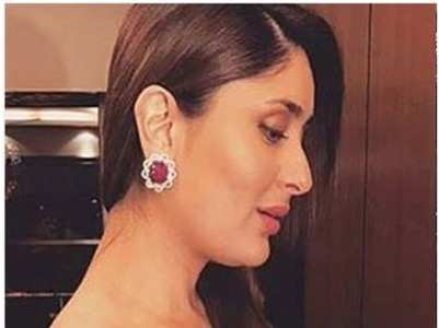 Kareena Kapoor Khan's mommy wardrobe