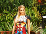 When it comes to fashion Paris Hilton slays in style!