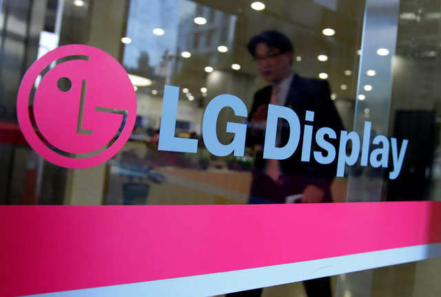 LG may deliver displays for Apple's foldable iPhones: Report