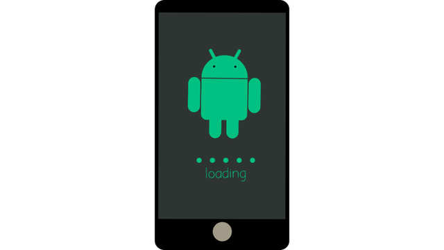 How to install Android 12 developer preview right now