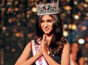My goal now is to bring home the Miss World crown: Manasa Varanasi