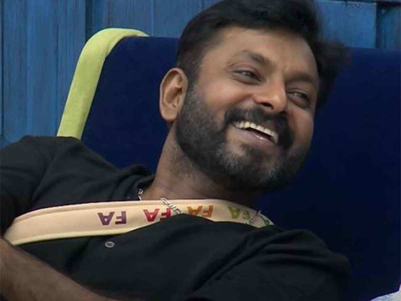 Bigg Boss Malayalam 3: RJ Firoz on the dire circumstances that prompted him to take a big life step