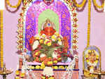 Goans celebrate Ganesh Chaturthi with much fervour