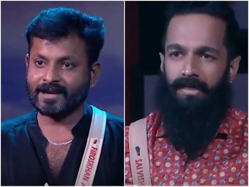 Bigg Boss Malayalam 3: Sai Vishnu is unhappy with RJ Firoz' advice