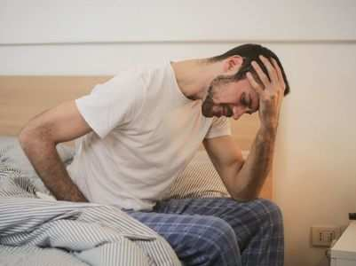 My COVID Story: The toughest part in the hospital were the nights spent in fear
