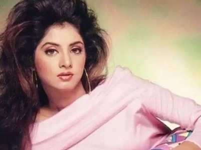 Films that would have starred Divya Bharti
