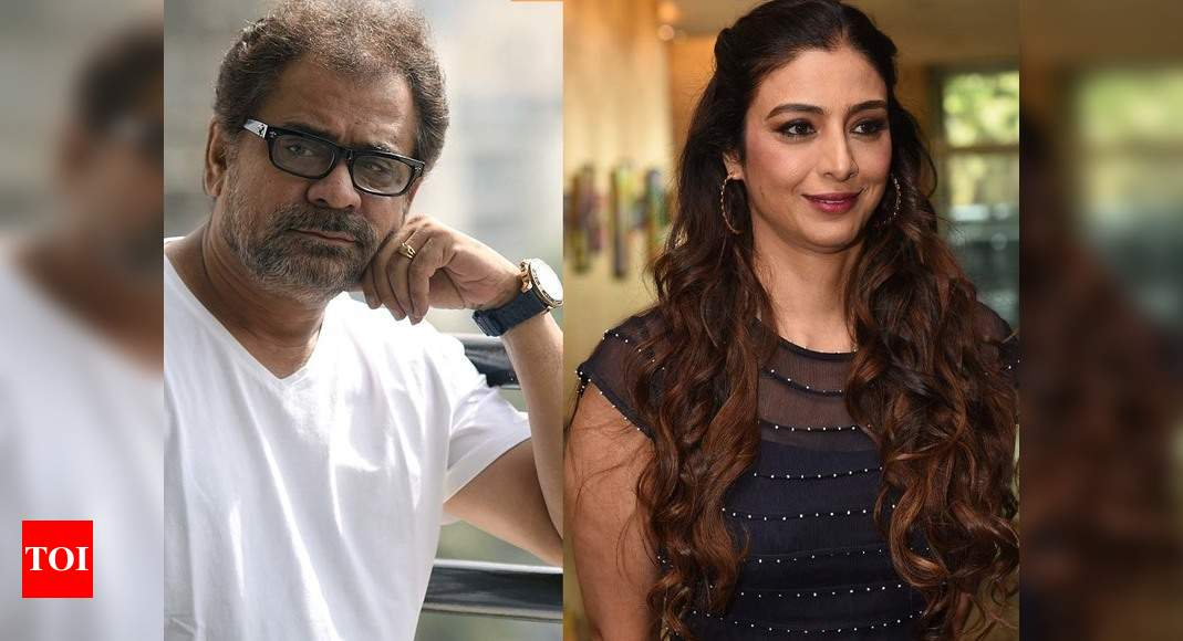 Exclusive! Anees Bazmee: Why blame Tabu for the delay in 'Bhool Bhulaiyaa 2' shoot? We are resuming soon - Times of India