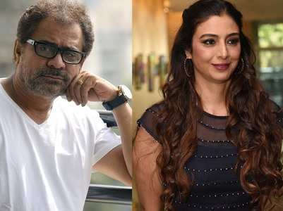 Anees: Why blame Tabu for shoot delay?