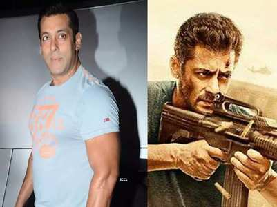 Salman Khan to learn THIS for 'Tiger 3'