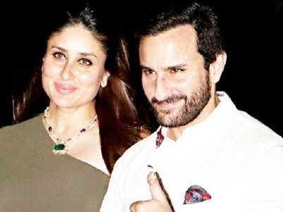 Fans pour in warm wishes for Saif-Kareena