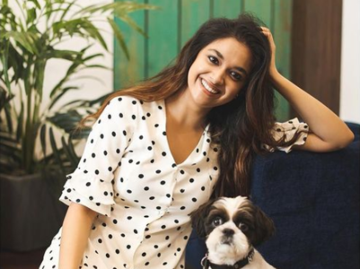 Most Insta-famous furry pals in Kollywood