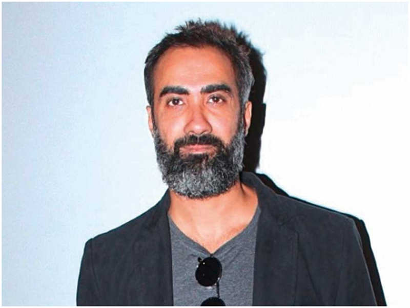 Exclusive! Ranvir Shorey blames himself for contracting COVID: I was careless about hand hygiene