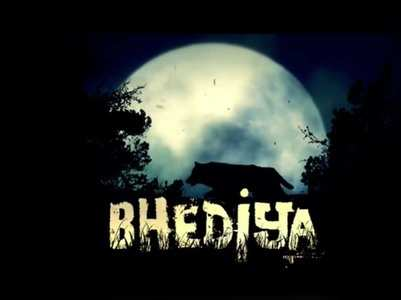Varun & Kriti team up for 'Bhediya'