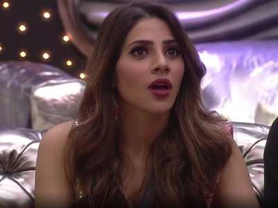 Bigg Boss 14: Nikki Tamboli out of Top 3