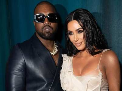 Rough patch hit Kanye-Kim's marriage in 2018