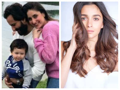 Alia can't wait to meet Taimur's baby brother