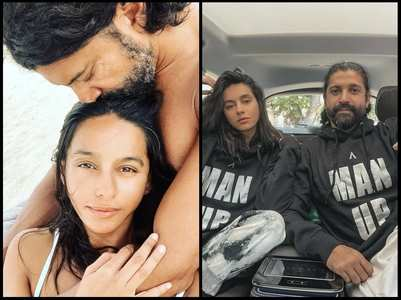 Farhan, Shibani mark 3 yrs of togetherness