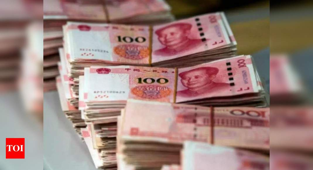 After 9-month freeze, Centre starts clearing China FDI plans - Times of India