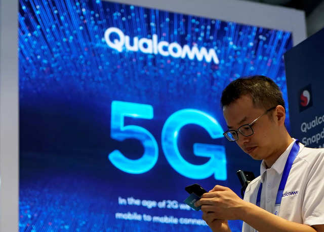 Qualcomm says ready to support Jio-Google smartphone plans